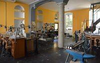 Scuola orafa ambrosiana fa il bis a Milano con la nuova sede di via Tortona
