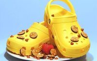 Crocs predicts record annual sales on strong third quarter