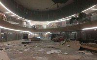 El Ambar Fashion Mall en Chiapas cierra tras el sismo de México
