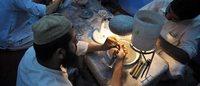 Au Pakistan, les exportations de pierres précieuses minées par les attentats