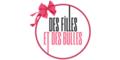 DES FILLES ET DES BULLES
