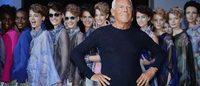 Giorgio Armani: encore en hausse en 2013