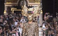 Haute couture : la fantaisie animale de Schiaparelli, Rabih Kayrouz éclatant