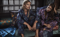Liberty London launches new sleepwear, positions it as daywear option too