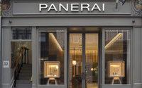 Officine Panerai scommette sul Regno Unito ed apre a Londra, in New Bond Street