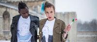 Maison Seine : les icônes de mode en t-shirt