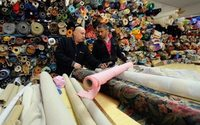 Lebanese textiles factory shuts its doors in dire economy