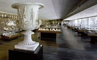 """Con """"Artigianato e Palazzo"""" continua la raccolta fondi per il museo Richard Ginori"""