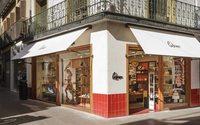Castañer inicia en Sevilla un plan que prevé aperturas en París, Palma, Madrid y Latinoamérica