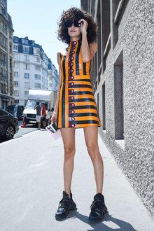 Streetfashion Paris Juillet 2018 1