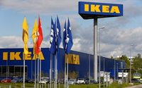 Ikea может открыть в России магазины нового формата