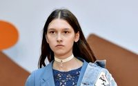 Watch out for denim in spring/summer 2017 womenswear wardrobes