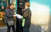 Asda speeds ups click and collect service with automated parcel tower