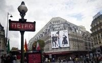 Paris : l'Alliance du commerce en faveur d'une ouverture élargie le dimanche