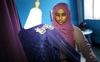 Somalie : de jeunes stylistes tentent d'imposer leur griffe à Mogadiscio