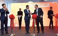 Alibaba Group sets up office in Kuala Lumpur