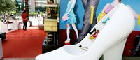 百丽从鞋业跨界女装:究竟会是喜剧还是闹剧?