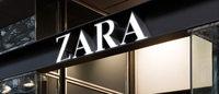 Zara pone a disposición cajas de autoservicio a sus clientes