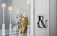 Ralph & Russo opens Dubai boutique, plans NYC and Monte Carlo stores this year