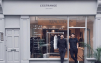 L'Estrange opens Soho pop-up
