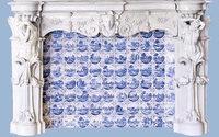 Richard Ginori per una mostra al fianco del Museo Nazionale del Bargello di Firenze