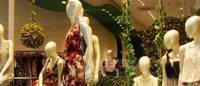 Vitrine desejo: do manequim à decoração