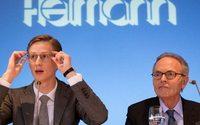 Familie Fielmann spendet drei Millionen Schutzmasken an Bundesländer