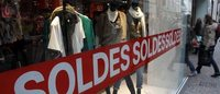 Bleak start for French winter sales amid economic torpor