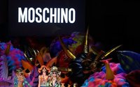 Moschino to show men's collection in Milan