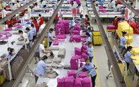 Las exportaciones de moda suman 1268,55 millones de euros en febrero