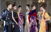 На Украине состоялся IV сезон Odessa Fashion Week