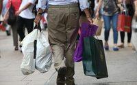Einzelhandel legt im ersten Halbjahr zu