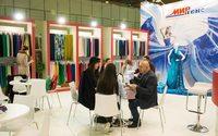 Более 200 отечественных и зарубежных компаний примут участие в выставке «Интерткань – 2018. Осень»