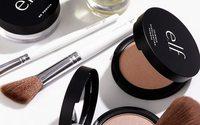 E.L.F. Beauty sales jump 13% in Q4
