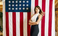 Quem (não) quer vestir Melania Trump?