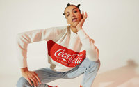 Tommy Hilfiger taps Coca Cola for '80s capsule reboot