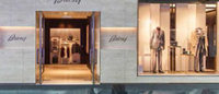 Brioni stores to be redesigned by David Chipperfield