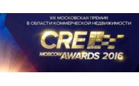 Премия CRE Moscow Awards 2016 объявляет первых номинантов
