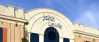 Cold weather leads to lower fashion sales at John Lewis