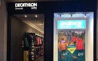 Decathlon City inaugura su tienda 32 en San Sebastián