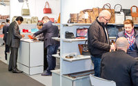 India Leather Days starten in Offenbach