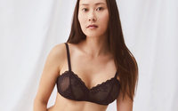 Reformation launches new sustainable lingerie line