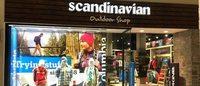 La marca Scandinavian Outdoor Shop anuncia una nueva apertura