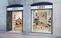 Lodi inaugura su primera tienda en Madrid