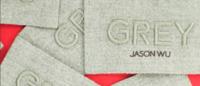 Jason Wu introduces contemporary 'Grey' line