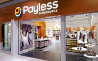 Payless files for bankruptcy, shutters 400 stores