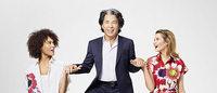 Tex - Kenzo Takada : interview croisée autour de la naissance d'un co-branding