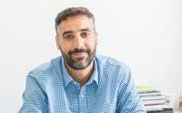 Givaudan nombra a Gabriel Pirro como nuevo gerente general de su división en Chile