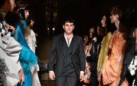 La Semana de la Moda de París anuncia el próximo desfile de Palomo Spain