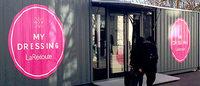 La Redoute élargit son concept de boutique éphémère